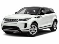 Used 2020 Land Rover Range Rover Evoque SE SUV