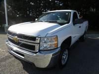 Used 2013 Chevrolet Silverado 2500HD For Sale at Duncan Ford Chrysler Dodge Jeep RAM | VIN: 1GC0KVCG0DF231080