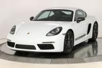 Used 2020 Porsche 718 Cayman For Sale at Harper Maserati   VIN: WP0AA2A89LK260973