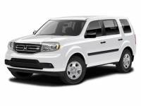 Used 2015 Honda Pilot LX For Sale in Thorndale, PA | Near West Chester, Malvern, Coatesville, & Downingtown, PA | VIN: 5FNYF4H25FB029311