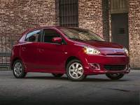 Used 2015 Mitsubishi Mirage For Sale in Thorndale, PA   Near West Chester, Malvern, Coatesville, & Downingtown, PA   VIN: ML32A3HJ0FH057428