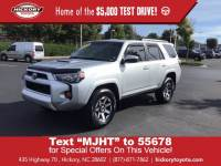Used 2018 Toyota 4Runner TRD Off-Road SUV