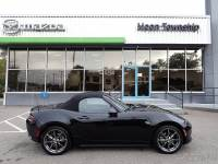 Used 2016 Mazda Mazda MX-5 Miata For Sale at Moon Auto Group | VIN: JM1NDAD74G0116674