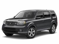 Used 2015 Honda Pilot For Sale at Moon Auto Group | VIN: 5FNYF4H53FB036980