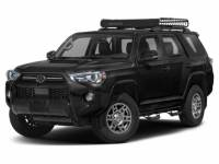 Pre-Owned 2020 Toyota 4Runner TRD Off-Road Premium SUV