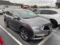 Used 2019 Acura MDX For Sale at Harper Maserati | VIN: 5J8YD4H85KL001673