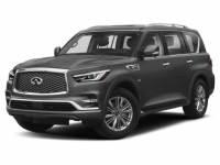 Used 2020 INFINITI QX80 LUXE SUV