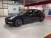 Used 2021 Tesla Model 3 Performance in Gaithersburg