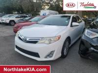Used 2014 Toyota Camry West Palm Beach