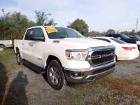 Used 2019 Ram All-New 1500 Big Horn/Lone Star in Gaithersburg