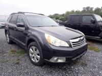 Used 2010 Subaru Outback 2.5i Premium in Gaithersburg