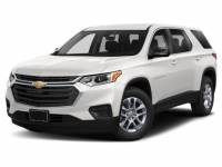 Used 2020 Chevrolet Traverse LS SUV