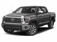 Used 2021 Toyota Tundra 4WD 4WD Limited CrewMax 5.5' Bed 5.7L