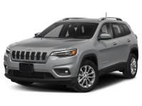 Used 2019 Jeep Cherokee For Sale at Burdick Nissan   VIN: 1C4PJMDX9KD294035