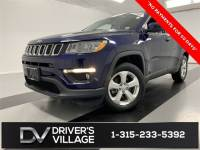 Used 2018 Jeep Compass For Sale at Burdick Nissan   VIN: 3C4NJDBBXJT153031