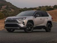 Used 2019 Toyota RAV4 Hybrid XSE AWD