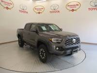 2021 Toyota Tacoma 4WD TRD Offroad Pickup