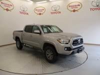 2018 Toyota Tacoma SR5 Double Cab 5' Bed V6 4x2 AT