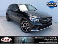 2018 Mercedes-Benz AMG GLC 43 AMG® GLC 43 in Franklin