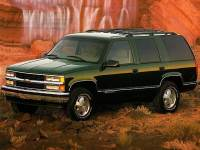 Used 1998 Chevrolet Tahoe in Bowling Green KY   VIN: