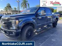 Used 2019 Ford F-250SD West Palm Beach
