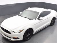Used 2015 Ford Mustang EcoBoost Coupe