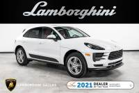 Used 2021 Porsche Macan For Sale Richardson,TX   Stock# L1420 VIN: WP1AA2A56MLB08293