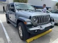 Quality 2018 Jeep Wrangler West Palm Beach used car sale