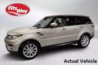 Used 2015 Land Rover Range Rover Sport in Gaithersburg