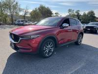 Certified Used 2019 Mazda Mazda CX-5 Signature in Gaithersburg