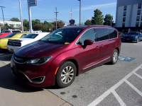 Certified Used 2017 Chrysler Pacifica Touring L in Gaithersburg
