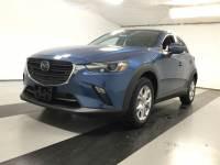 Used 2021 Mazda Mazda CX-3 For Sale at Burdick Nissan   VIN: JM1DKFB7XM1502250