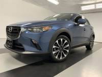 Used 2019 Mazda Mazda CX-3 For Sale at Burdick Nissan   VIN: JM1DKFC74K0409791