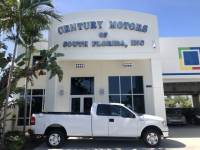 2005 Ford F-150 8.1 BED XLT 4WD X CAB