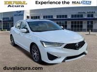 Used 2020 Acura ILX Jacksonville, FL | VIN: 19UDE2F75LA010168
