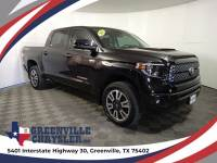 Used 2021 Toyota Tundra 4WD TRD Pro CrewMax 5.5' Bed 5.7L