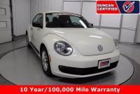 Used 2012 Volkswagen Beetle For Sale at Duncan's Hokie Honda   VIN: 3VWFP7AT3CM616359