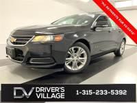Used 2015 Chevrolet Impala For Sale at Burdick Nissan   VIN: 1G1125S39FU117086