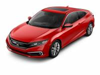 Used 2019 Honda Civic For Sale at Moon Auto Group | VIN: 2HGFC3B38KH350566