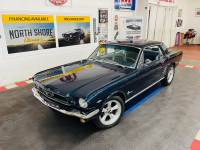 1966 Ford Mustang Restored American Classic