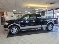 2005 Ford F-150 Lariat 4DR EXTENDED CAB for sale in Cincinnati OH