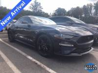 2020 Ford Mustang EcoBoost Premium Fastback Coupe