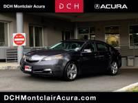 2013 Acura TL 4dr Sdn Auto SH-AWD Tech