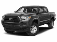 Pre-Owned 2020 Toyota Tacoma 4WD SR
