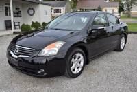 Used 2008 Nissan Altima 3.5 SL