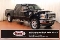 Pre-Owned 2009 Ford F-250 Lariat in Fort Myers