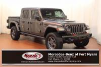 Pre-Owned 2020 Jeep Gladiator Rubicon in Fort Myers