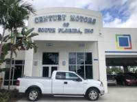 2004 Ford F-150 Lariat LOW MILES