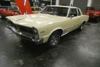 Used 1965 Pontiac lemans sport ccoupe