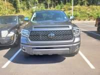 2020 Toyota Tundra 4WD Platinum